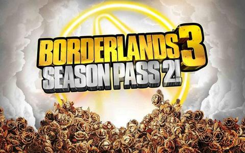 Borderlands 3: Season Pass 2 (Steam) (для ПК, цифровой ключ)