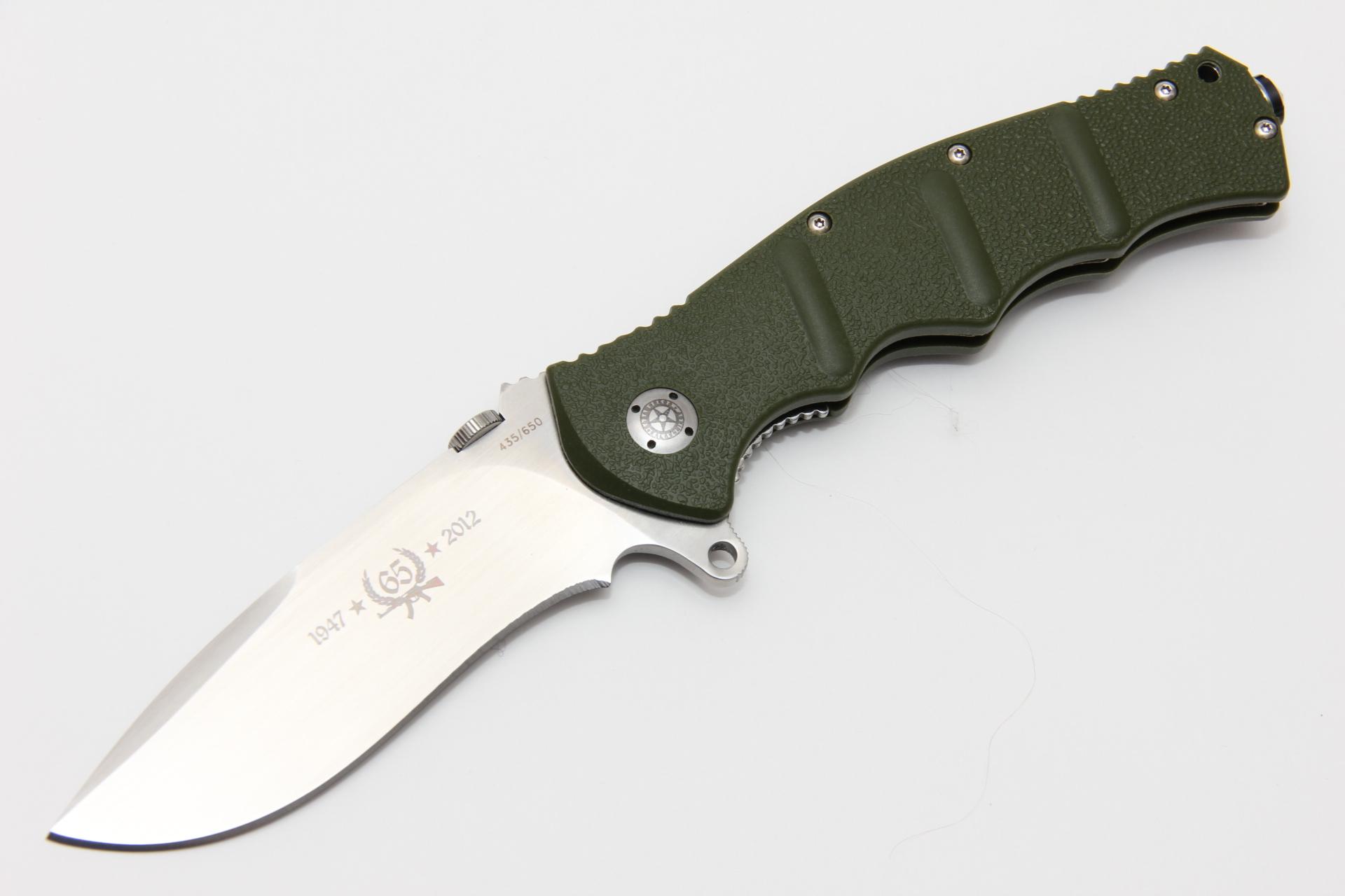 Нож Boker Plus Kalashnikov 101 AUS8