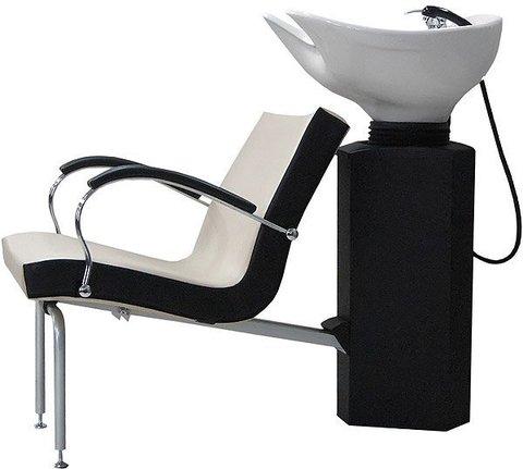 Парикмахерская мойка Аква 3 с креслом Касатка