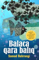 Balaca qara balıq