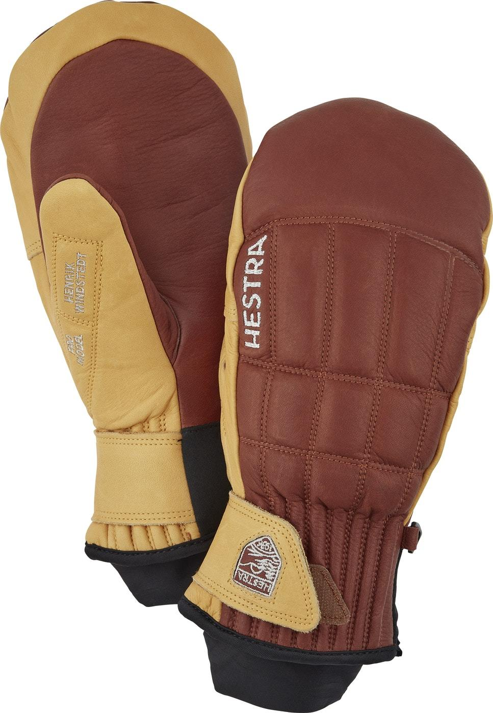 Henrik Leather Pro Model Mitt - 30821-750701