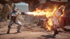 Mortal Kombat 11: Aftermath Kollection PS4 | PS5