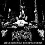 Belphegor / Necrodaemon Terrorsathan (RU)(CD)