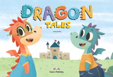 Dragon Tales - Big Story Book