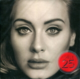 Adele / 25 (CD)