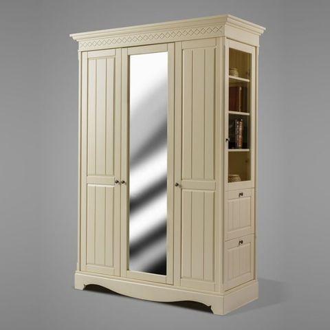 Шкаф 3-створчатый Дания №5