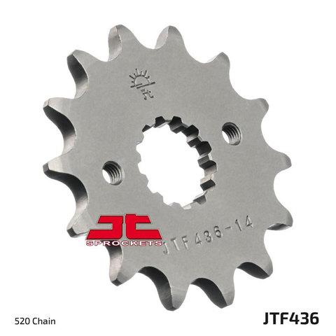 Звезда JTF436.14