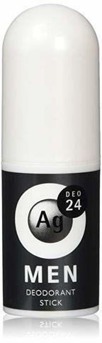 Shiseido Ag Deo 24 MEN Deodorant Stick Мужской дезодорант