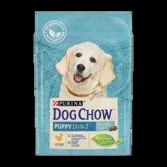Dog Chow Puppy Сухой корм для щенков с Курицей