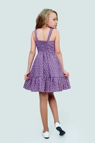 Платье детское (артикул 2Л21-5)
