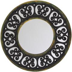 Настенное зеркало Бомбей Объект Мечты