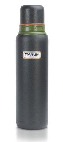 Термос Stanley Outdoor (1 литр), серый