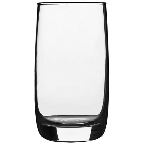 Набор стаканов Luminarc Французский ресторанчик стеклянные высокие 330 мл 6 штук в упаковке (артикул производителя H9369)