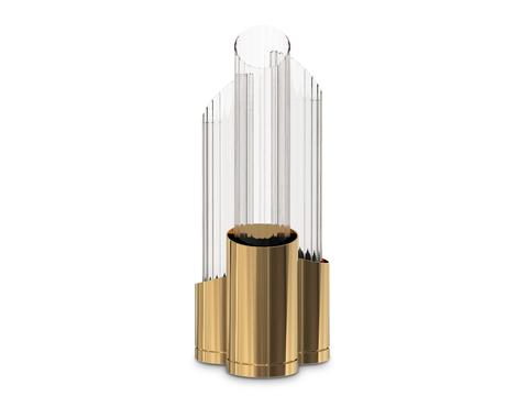 Настольный светильник копия TYCHO by Luxxu