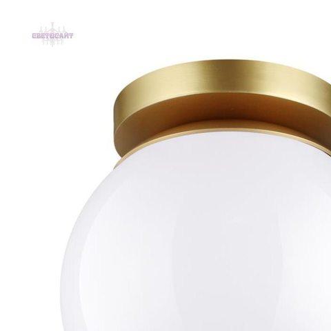 Потолочный светодиодный светильник 4247/1C серии BOSCO