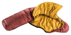 Спальник пуховый Deuter Astro 300 ( 3°C) левый - 2