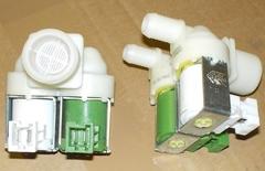 Заливной клапан стиральной машины Электролюкс, Занусси, АЕГ 3792260808, 3792260725, 3792260717, 3792260816