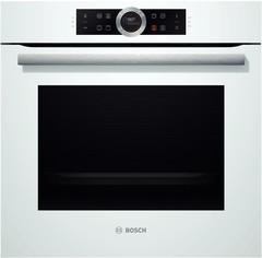 Духовой шкаф Bosch Serie | 8 HBG633TW1 фото