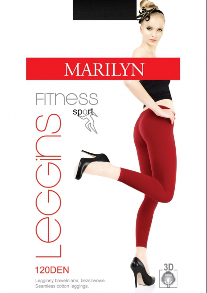 Леггинсы Marilyn Magic Fitness
