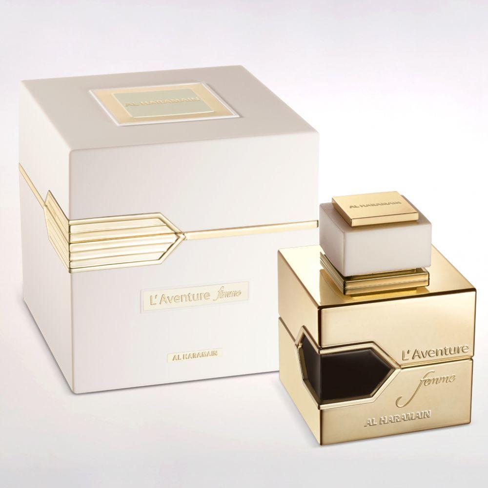 Al Haramain Perfumes L'Aventure Femme EDP