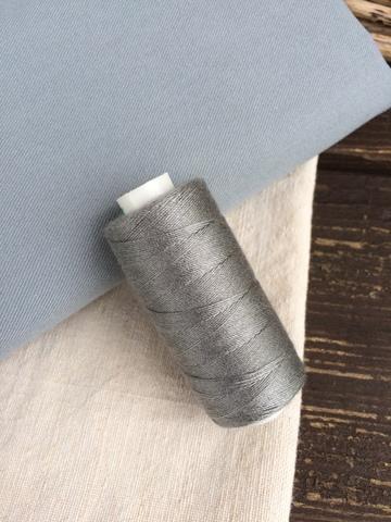 Нитки джинсовые Dor Tak Extra Strong, 696, серый