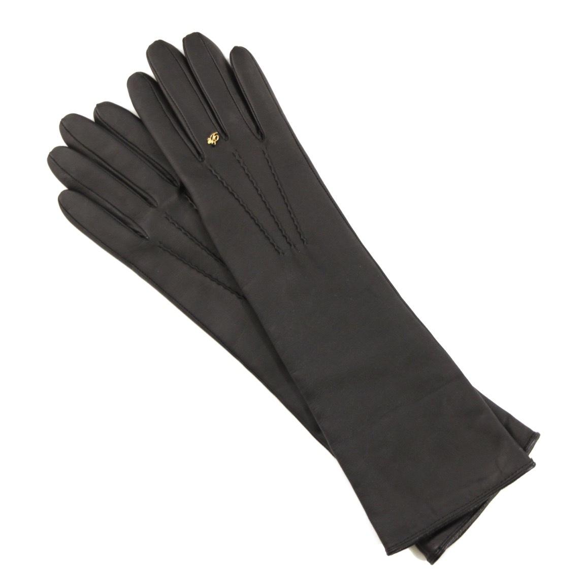 Перчатки удлиненные DSQUARED2