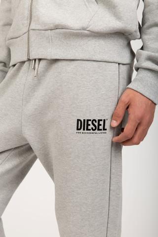 Штаны спортивные P-TARY-LOGO TROUSERS Diesel