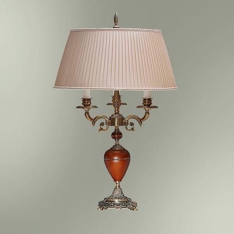 Настольная лампа 44-08.56/2978