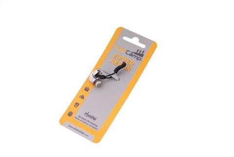 Ремонтный набор для молний, никель, размер S  AceCamp Zipper Repair Nickel, Small
