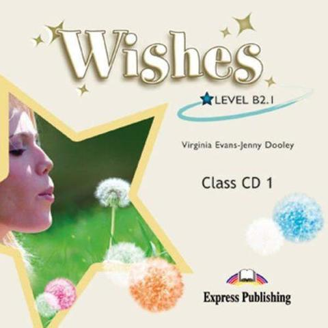 wishes b2.1 class cds (set 5)