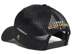 Бейсболка NHL Vegas Golden Knights (подростковая)