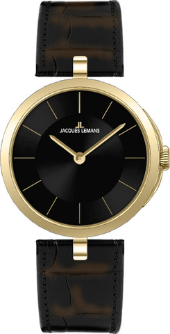 Купить Наручные часы Jacques Lemans 1-1663D по доступной цене