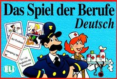 GAMES: DAS SPEIL DER BERUFE (A2)