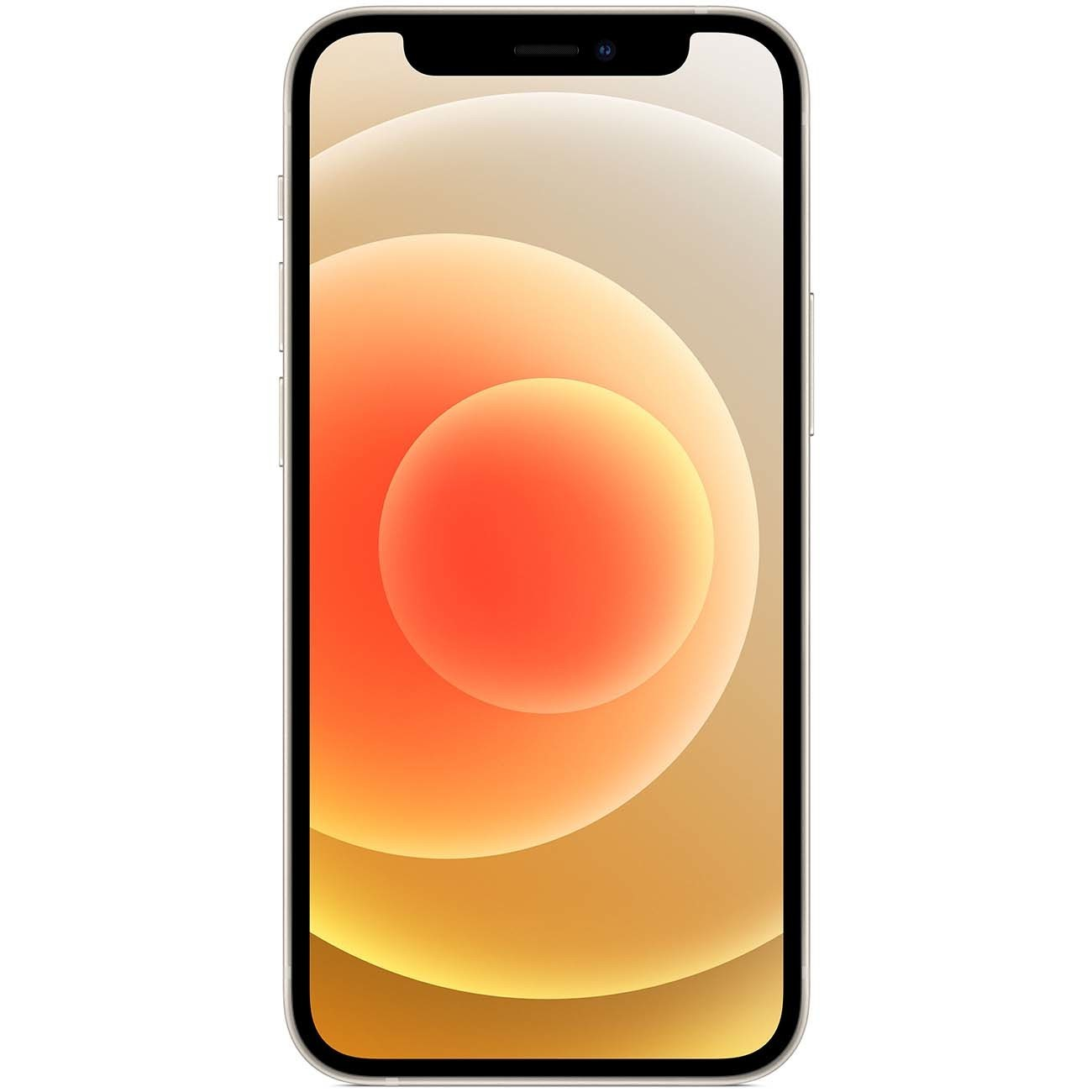 Смартфон Apple iPhone 12 256GB White