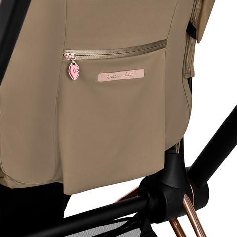 Cybex Priam Seat Pack by Karolina Kurkova
