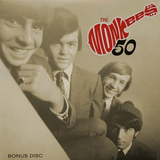 The Monkees / Bonus Disc (LP)