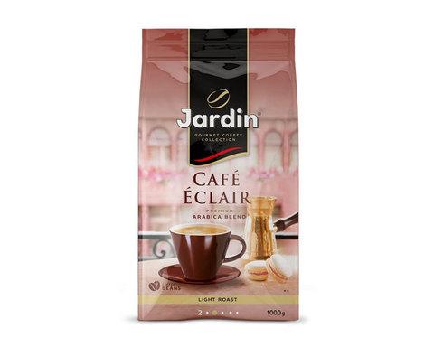 купить Кофе в зернах Jardin Cafe Eclair, 1 кг