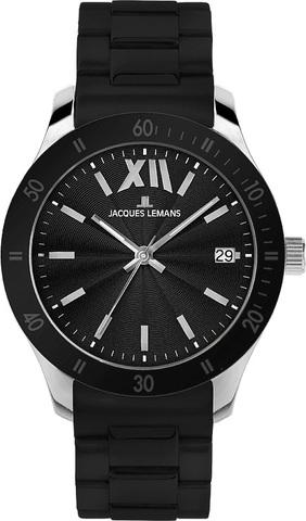 Купить Наручные часы Jacques Lemans 1-1623A по доступной цене