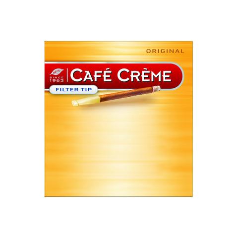 Сигары Cafe Creme Filter Tip Original