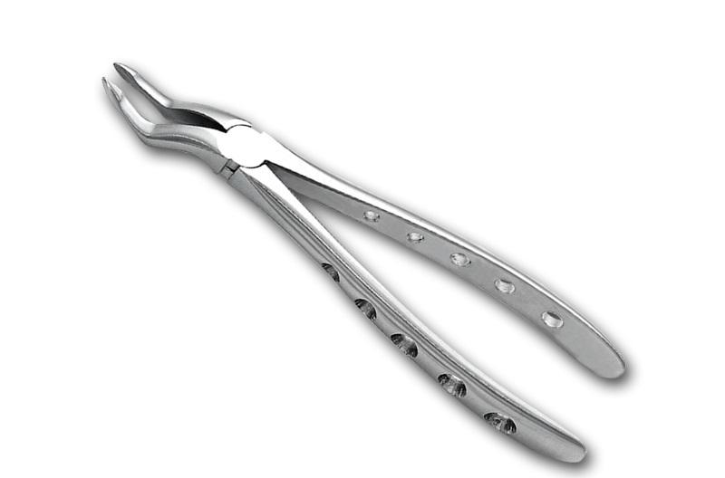 Щипцы хирургические нижние 706-325 U