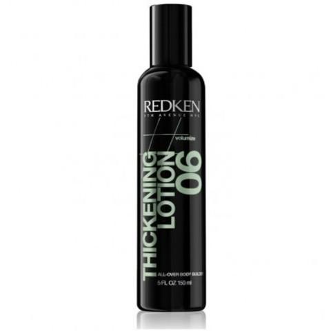 Redken Styling: Уплотняющий лосьон для увеличения массы волос (Thickening Lotion 06), 150мл