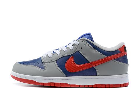 Nike Dunk Low Retro 'Samba'