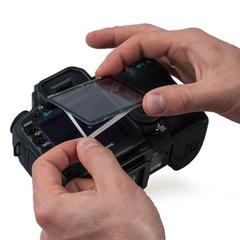 Защитное стекло JYC для Canon 450D • 500D