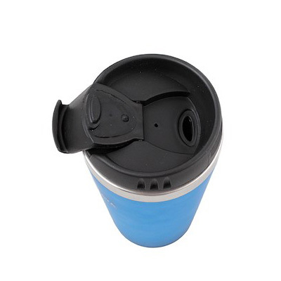 Термокружка LaPlaya Mercury Mug (0,4 литра), красная