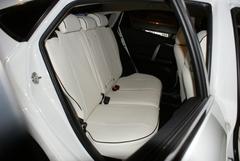 Чехлы на Mazda 6 седан 2008–2013 г.в.