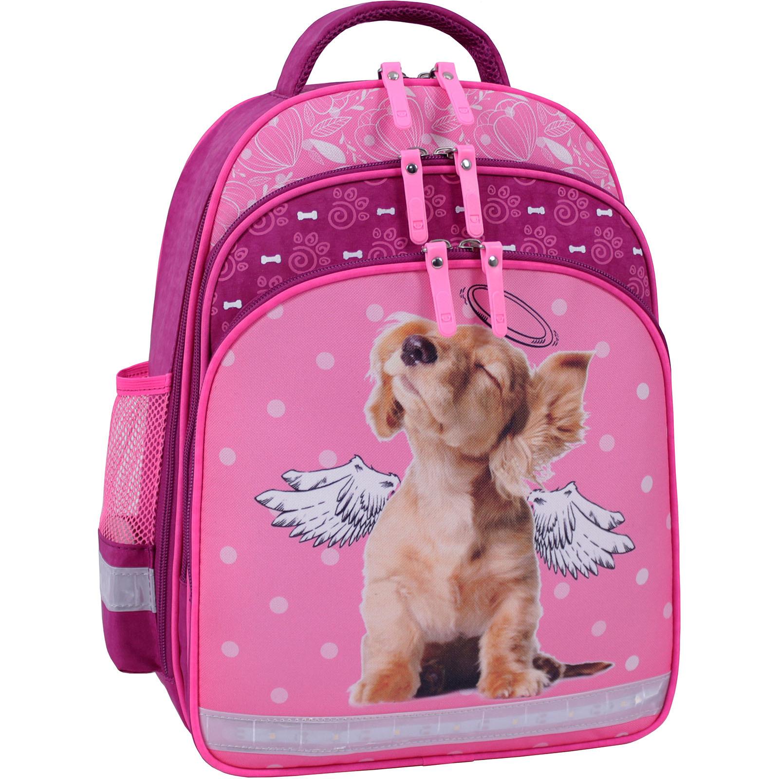 Для детей Рюкзак школьный Bagland Mouse 143 малиновый 561 (00513702) IMG_9803_суб.561_.JPG