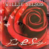Willie Nelson / First Rose Of Spring (CD)