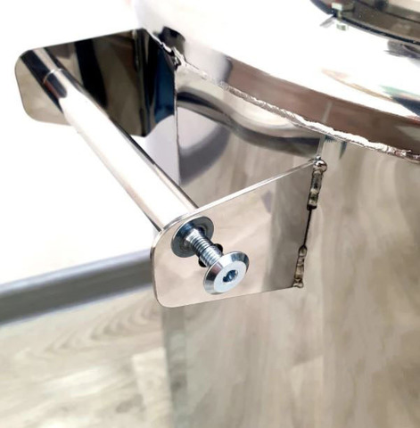 Самогонный аппарат Moonshine Start c баком 14 литров