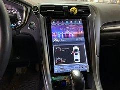 Штатная магнитола  Ford Mondeo (2015+) Android 9.0 4/64GB IPS DSP модель ZF-1201-m-DSP