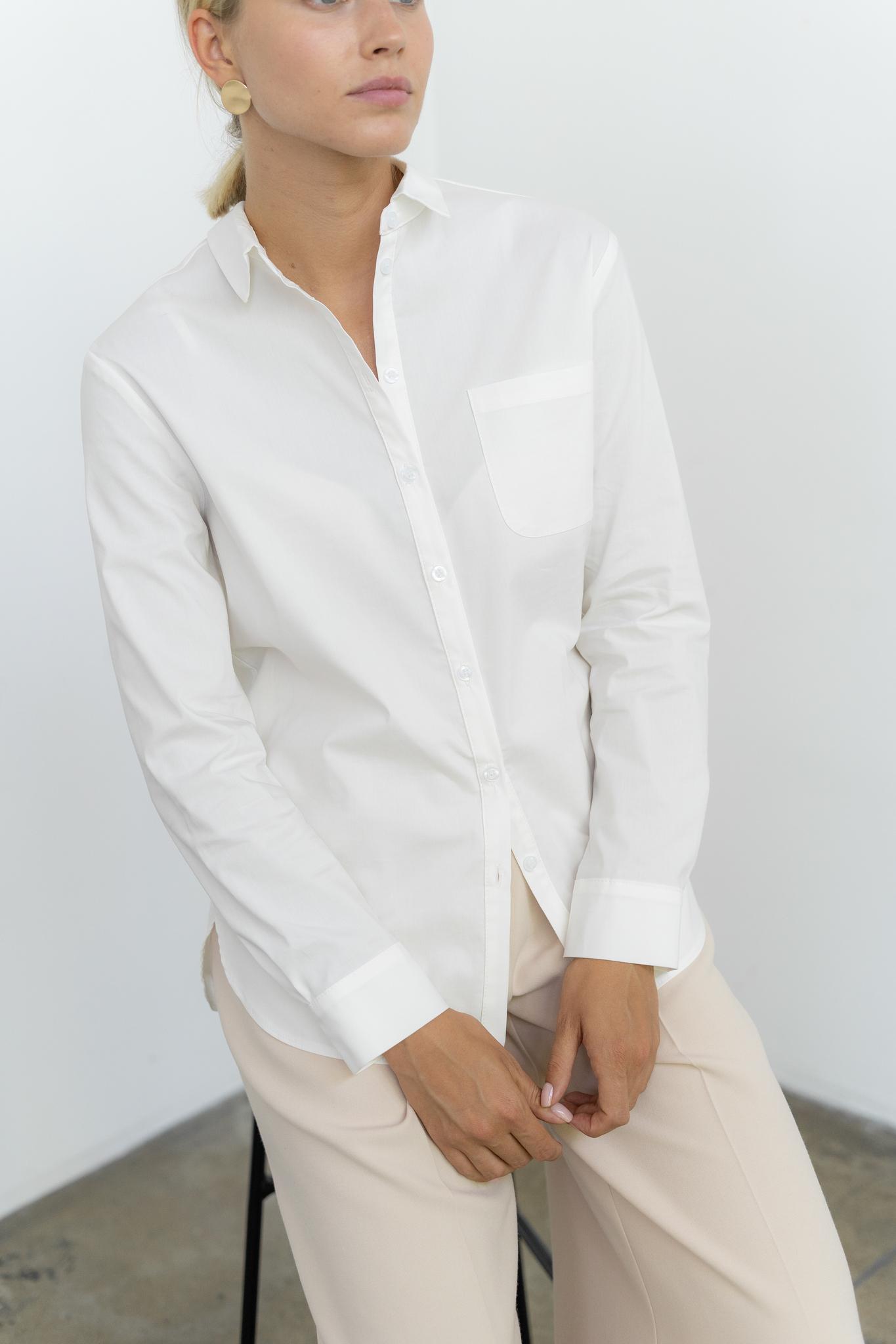 Рубашка art.313-3